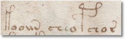 Ist kooiin-cheo-pchor das voynichianische Wort für Seerose?